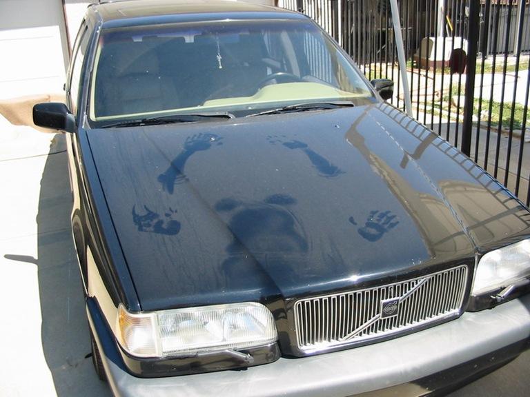 borrowedcar